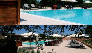 Feriendorf Gallipoli Resort – Gallipoli (LE) – Italien