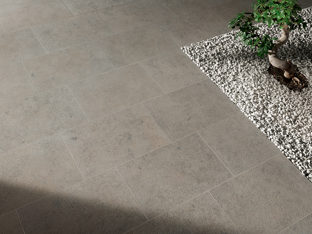 Pavimenti per esterni in gres porcellanato home design e interior