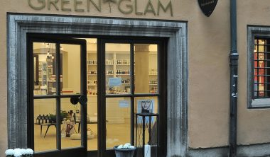 GREEN GLAM STORE – AUGSBURG – GERMANY