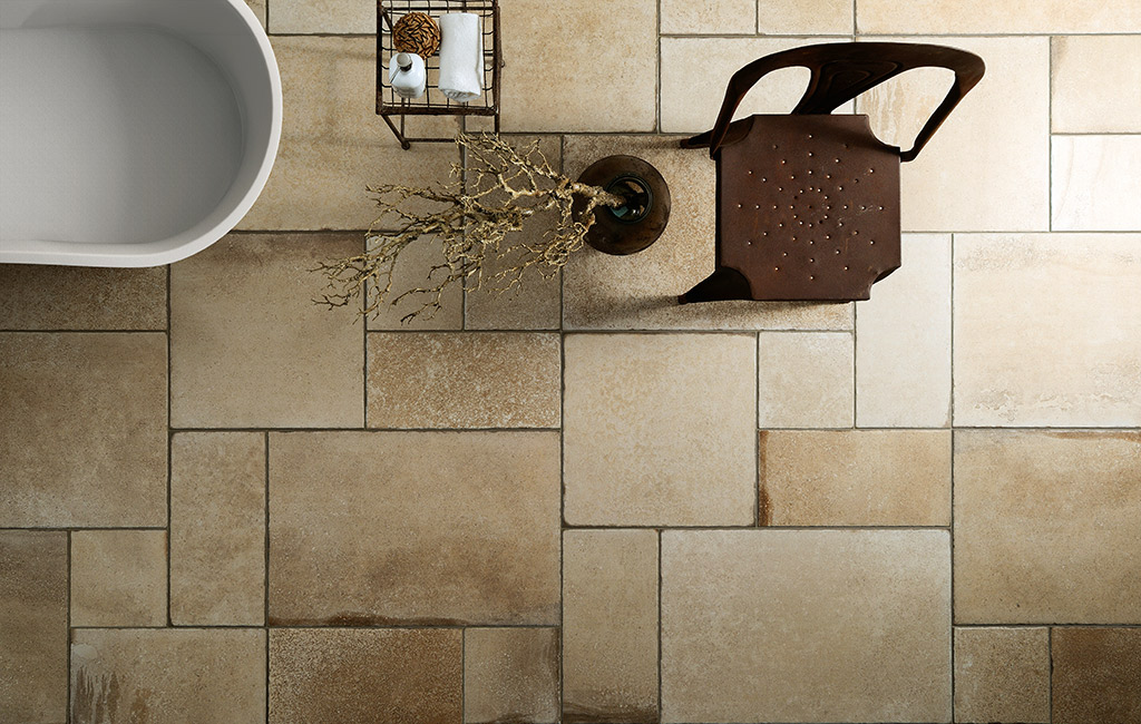 BORGOGNA_MIX  Coem porcelain stoneware tiles and ceramics for outdoor flooring and indoor wall ...