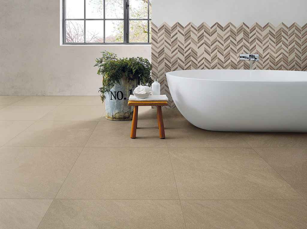 Cementine Bagno Youtube: Porcelain stoneware wall floor tiles cementine color...
