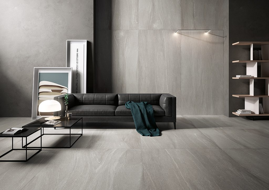 Piastrelle Di Gres.Wide Gres The Large Size Tiles By Coem Ceramiche Coem
