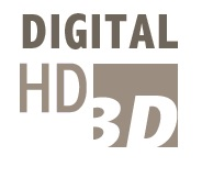 Digital HD 3D