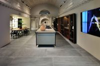 NEW FENDI KITCHENS| SCIC ITALIA SHOWROOM – MILAN