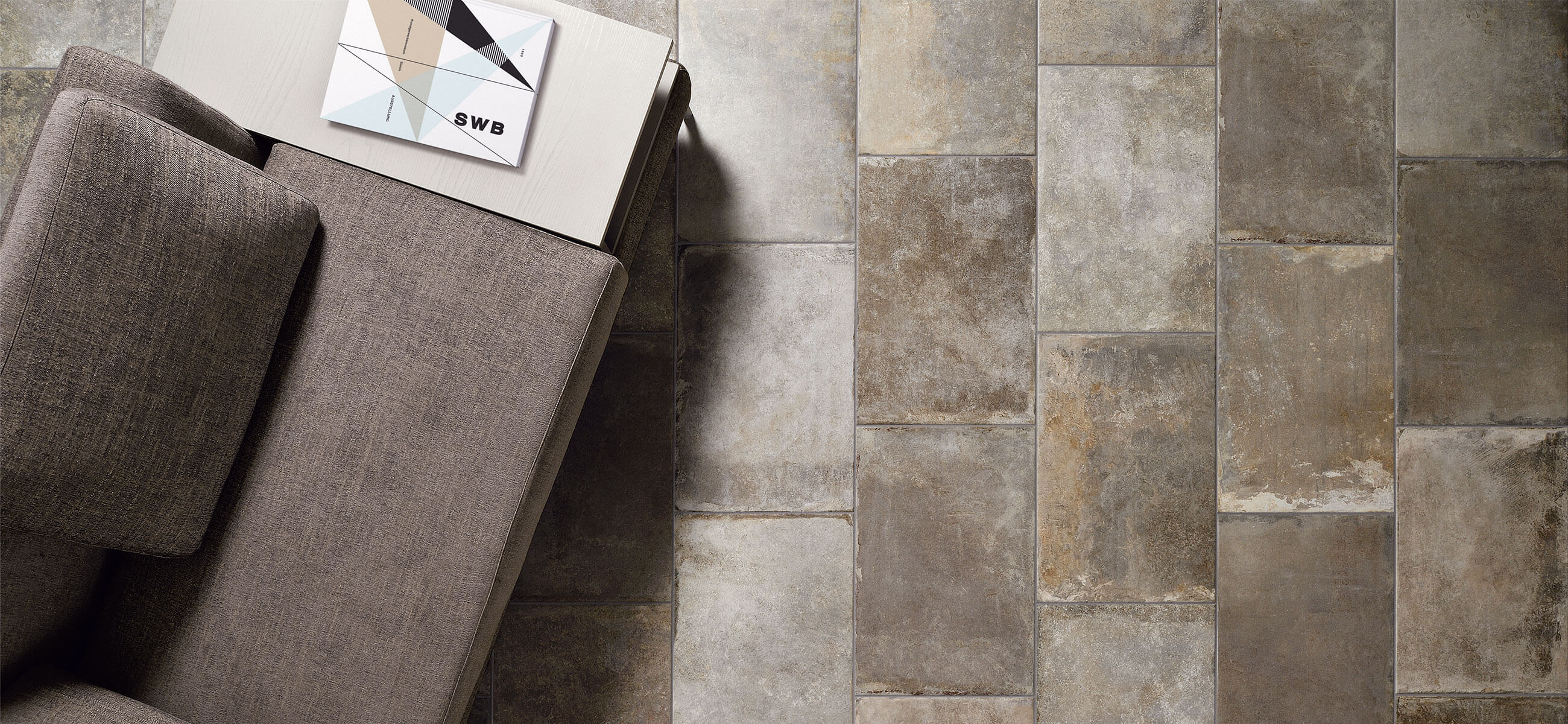 Ceramiche Coem | Porcelain stoneware tiles for floors and walls