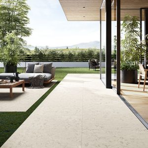 Balconies, gardens and terraces: living outdoors in harmony with nature